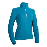 Пуловер флисовый Warmpeace Gaia Lady Pullover, 4077