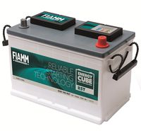 Fiamm Energy Cube RST GR28100RST (7904591)