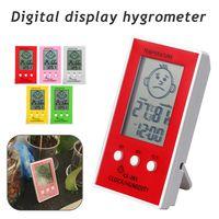 Термогигрометр электронный