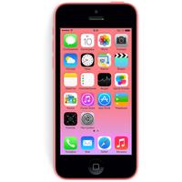 APPLE 5C 16GB, розовый