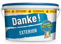 DANKE EXTERIOR 5L