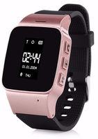 Wonlex EW100 Pink Gold