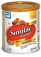 Similac Isomil (0-12 m) 400 gr.