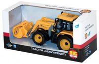 Big Motors Tractor (9998-7)