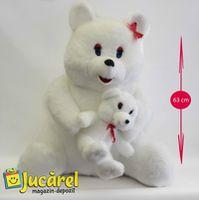 Медведь с большим медвежонком арт. 0-288