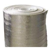 Поролон алюминизированный 3.0мм*100мм  (под ламинат)