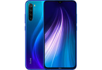 Xiaomi Redmi Note 8 4/64Gb Duos, Blue