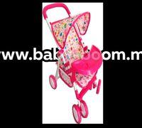 Baby Mix ME-9304BWT1711 Коляска для кукол