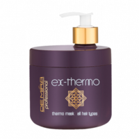 Маска для всех типов волос, ACME DeMira, 500 мл., EX-TERMO - термо восстанавление