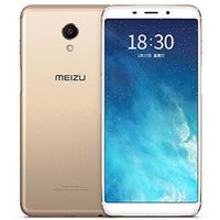 MeiZu M6s 3+32gb Duos,Gold