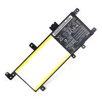 купить Battery Asus Vivobook X542U R542UR A542U A580U FL8000U 7.6V 4840mAh Black в Кишинёве