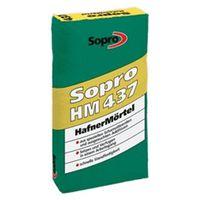 Sopro Огнеупорный раствор HM 437 25кг