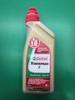 Трансмиссионное масло Castrol Transmax Z - 1 л