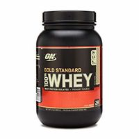 100% WHEY GOLD 900g
