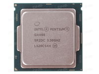 """CPU Intel Pentium G4400 3.3GHz (DMI 5GT/s,3MB, S1151, 14nm,47W, Integrated Intel HD Graphics  ) Tray Intel® HD Graphics 510"""