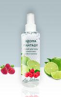 """Спрей для тела """"Свежий микс - лайм и малина""""  Aroma Fantasy"""