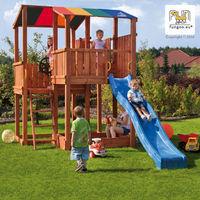 Детская площадка KINGDOM