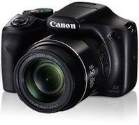 Aparat foto digital Canon PS SX540 HS Black