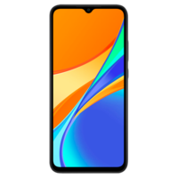 Xiaomi Redmi 9C 2/32Gb, Midnight Gray