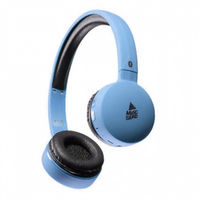 Căşti CellularLine MusicSound Light Blue