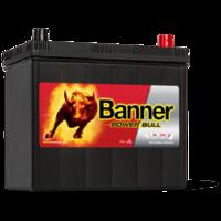 Авто аккумулятор Banner Power Bull P45 23