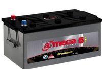Аккумулятор AMEGA Premium (new)-190Ah
