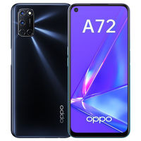 Oppo A72 4/128gb Duos, Black