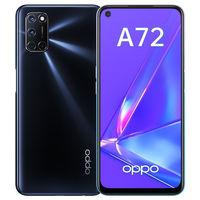 cumpără Oppo A72 4/128gb Duos, Black în Chișinău