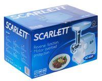 Мясорубка шнековая Scarlett SC-4249