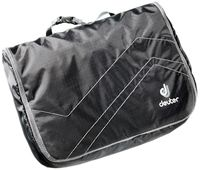 DEUTER Wash Center Lite I, черный