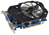 GIGABYTE AMD RADEON R7 240, 2 GB