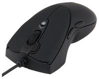A4Tech Gaming Mouse X-738K Black USB