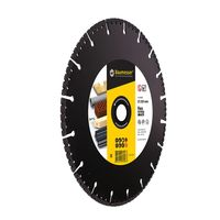 Алмазный диск 1A1RSS V 350x3,5/2,5x6x25,4 Baumesser  Pro Rex