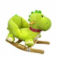 Baby Mix  качалка Динозаврик