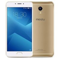 Meizu M5 NOTE 2/16 GB DUOS GOLD  (EU)