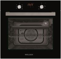 Электрический духовой шкаф Wolser WL-TR08DB