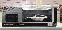 Машина на радиоуправлении 1:18 Porsche 911 GT3 CUP, Код 59400