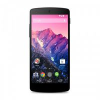 LG Nexus 5 32GB, Black