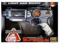купить Пистолет со свето-звуковым эффектом 224  в Кишинёве