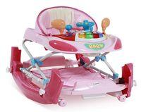 Bertoni (Lorelli) W1224CE EB Pink (10120370002)
