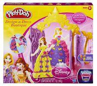 Hasbro Play doh Disnay Princess Boutique A2592
