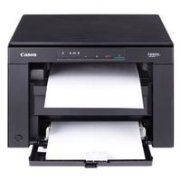 Canon i-Sensys MF-3010, A4 1200x600dpi Printer/Copier/Scanner USB