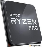 Процессор AMD Ryzen 5 PRO 3350G 3.6-4.0GHz Tray