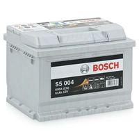 АКБ Bosch S5 12V 61Ah 600EN 242x175x175 -/+ BOSCH