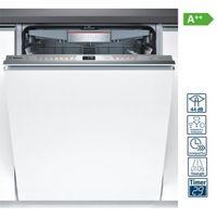 Посудомоечная машина Bosch SMV68TX02E White