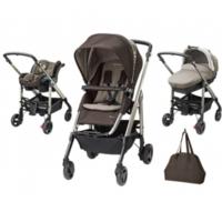 Bebe Confort Детская коляска Loola Excel 3 в 1