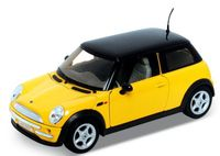 Welly Mini Cooper (22075W)