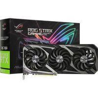 VGA ASUS RTX3060Ti 8GB GDDR6 ROG Strix Gaming OC V2
