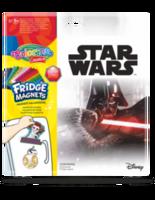 Set de magneți Colorino Disney Star Wars