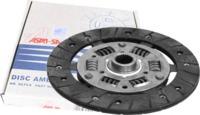 RENAULT CLIO II 1998-2009 Диск сцепления D=180